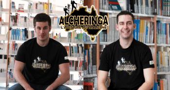 L'équipe Alcheringa