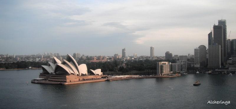 Sydney la ville de tous les rêves