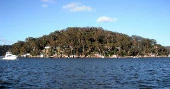 Wwoof sur une île paradisiaque