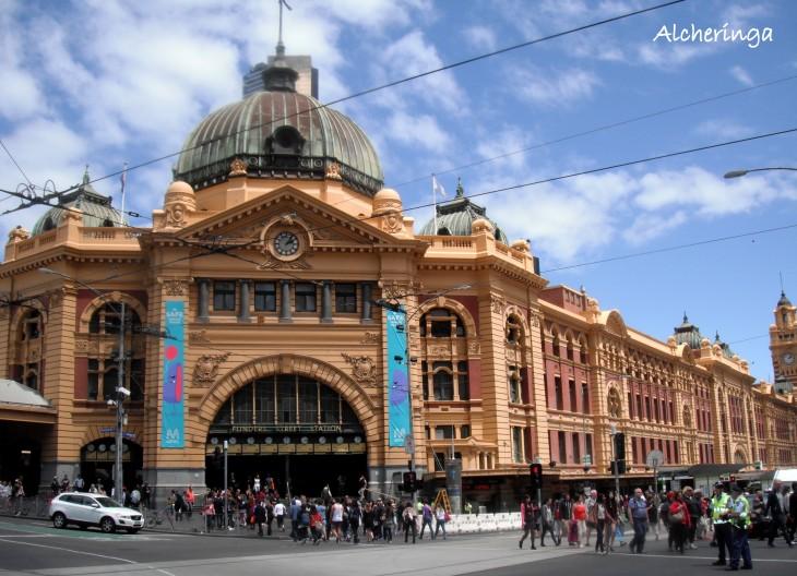 Melbourne, ville rebelle