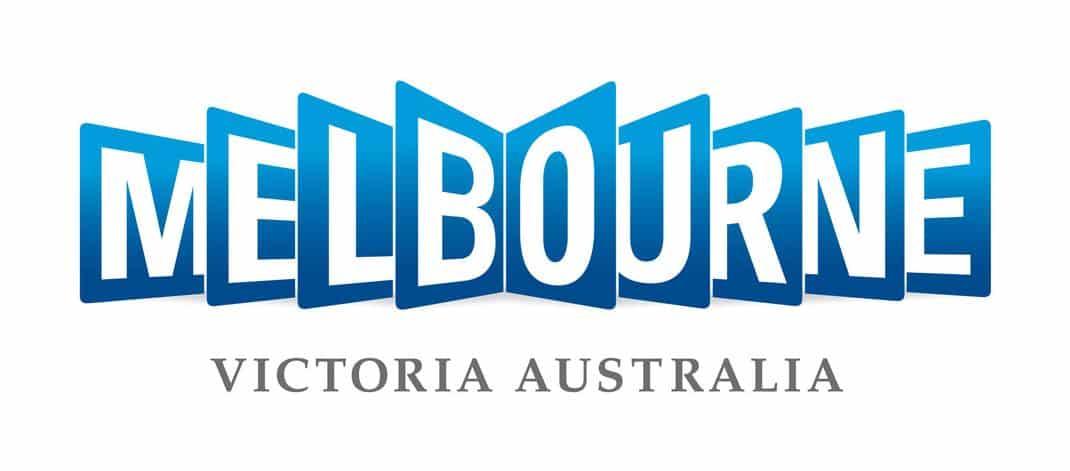 La ville de Melbourne en Australie