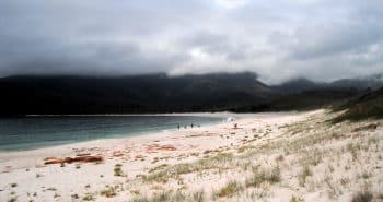 Le parc national Freycinet (TAS)