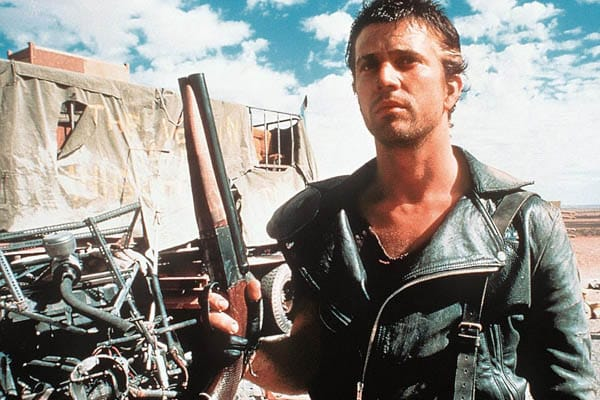 Mad Max (source Mad Max)
