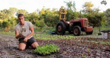 Reportage vidéo sur notre expérience Wwoof/job en Australie
