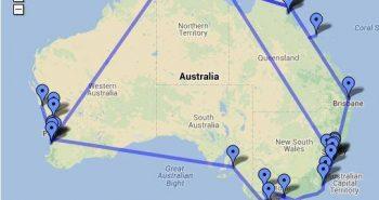 Résumé d'une année riche en Australie