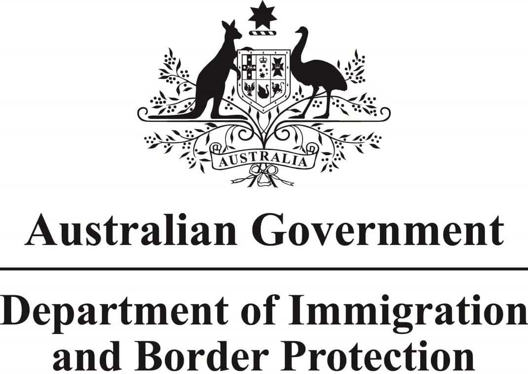 Australian Government - Department of Immigration and Border Protection