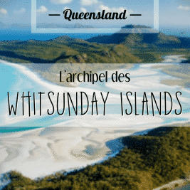 Whitsundays Islands - Queensland