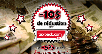 Bon Plan Reduction Taxback Superannuation
