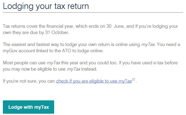 Nos offres pour récupérer ses taxes en Australie