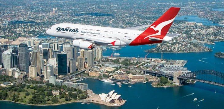 Billet d'avion Australie et Nouvelle-Zélande