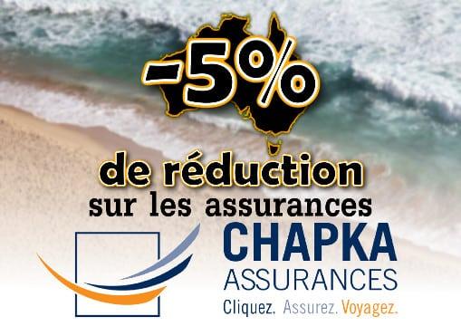 Assurance Chapka